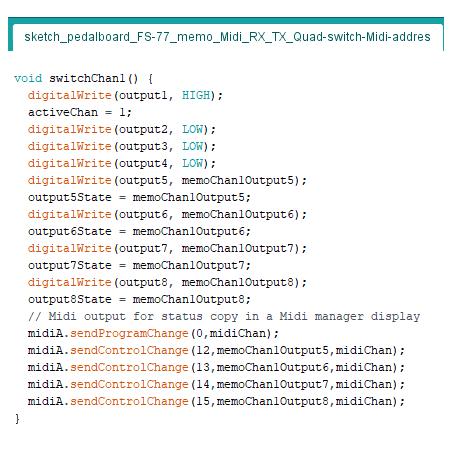 Code source pour FB-88