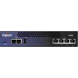 gateway 1G401F SIP vers 4x T1/E1(T2)/PRI EUROISDN Q-sig Digium par Sangoma