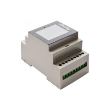 Shelly 4PRO quadruple relais Wi-Fi pour Domotique