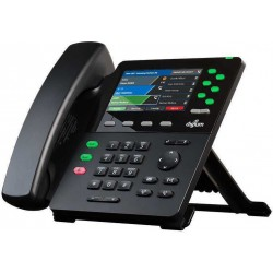 IP Phone SIP D65 1TELD065LF Gigabit Digium Sangoma pour Asterisk Open Source et Switchvox