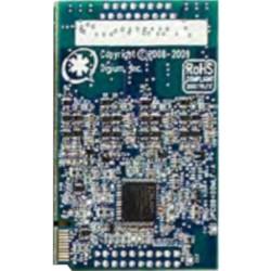 B400M 1B400MLF module 4 T0 S0 BRI Numeris pour 1HB8-0000LF HB8 carte PCIe modulaire Digium Sangoma pour Asterisk Switchvox