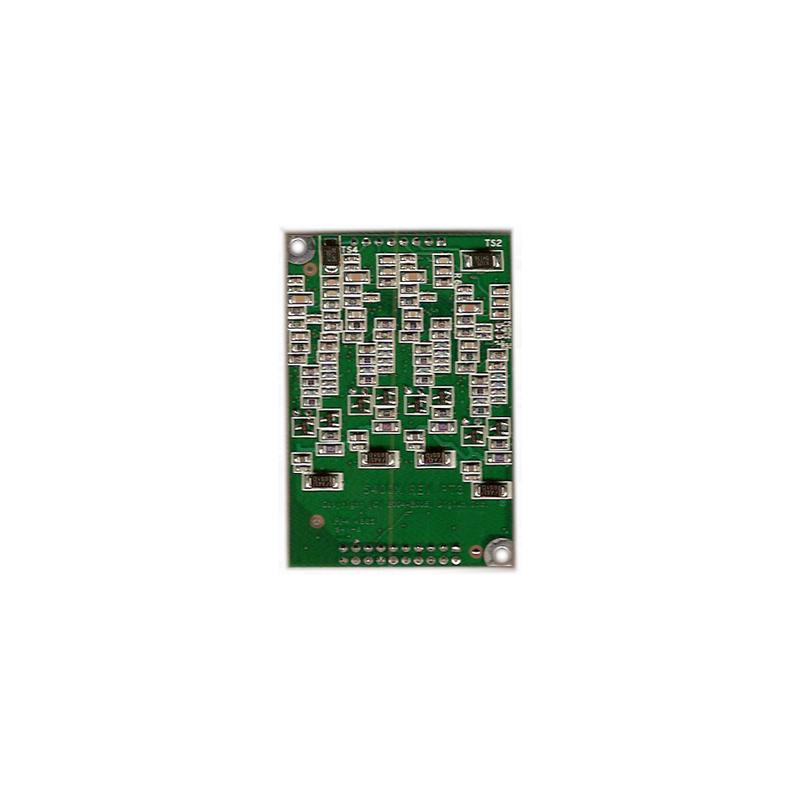 S400M 1S400MF module 4 FXS pour HB8 HA8 A8A A8B AEX2400 cartes modulaires Digium Sangoma pour Asterisk Switchvox
