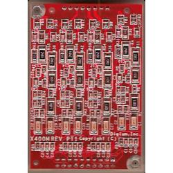 X400M 1X400MF module 4 FXO pour HB8 HA8 A8A A8B AEX2400 cartes modulaires Digium Sangoma pour Asterisk Switchvox