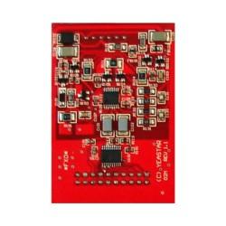 O2 yeastar ipbx pbx module FXO