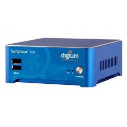 Serveur E510 1ASE510000LF Digium Sangoma pour recevoir Switchvox