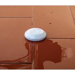 Shelly Flood WiFi sensor température et inondation pour Domotique Home-Automation MQTT