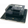 8201 interphone SIP PoE connecteurs et bornier