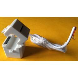 Pince 120A pour Shelly EM amperemetre domotique smart home automation maison connectee