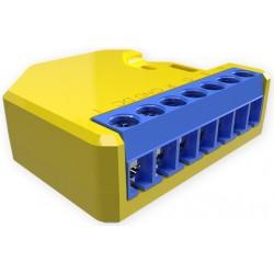 Shelly RGBW2 variateur 4 canaux couleur Wi-Fi mesure de puissance pour domotique home-automation