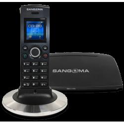 DC201E DECT Sangoma Switchvox SIP base telephone