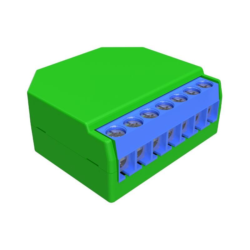 Shelly Dimmer2 WiFi variateur pour Domotique Home-Automation MQTT