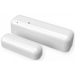 Shelly DW2 Door Window WiFi sensor ouverture de porte luminosité pour Domotique Home-Automation MQTT