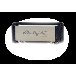 Shelly Air purificateur cleaner nettoyeur desinfecte virus bactericide microbe domotique smart home automation maison connectee