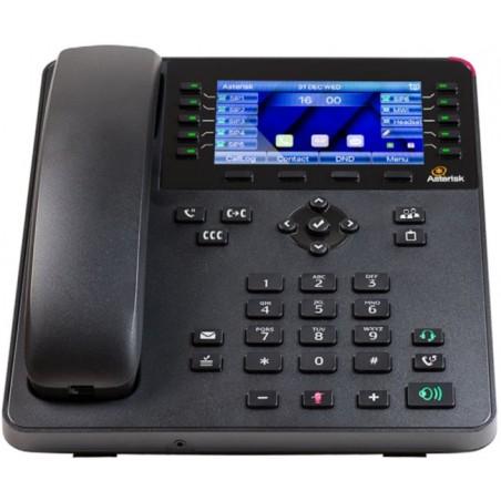 1TELA030LF SIP téléphone A30 digium par Sangoma