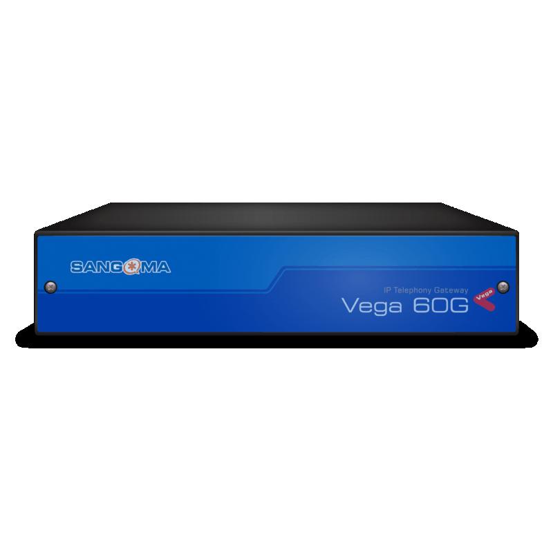 passerelle gateway Sangoma VEGA 60 G 02BRI SIP Numeris EUROISDN ETSI VoIP ToIP