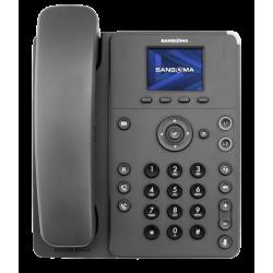 IP Phone SIP P310 P315 1TELP310LF 1TELP315LF Sangoma pour Asterisk Open Source PBXact et Switchvox